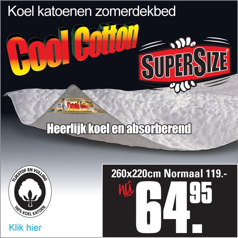 Cool Cotton XL