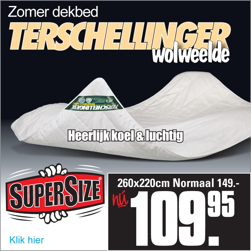 Terschellinger Zomer XL
